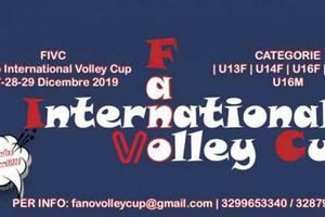 Fano International Volley Cup